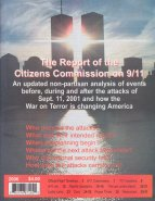 The Report of the Citizens Commission on 9/11