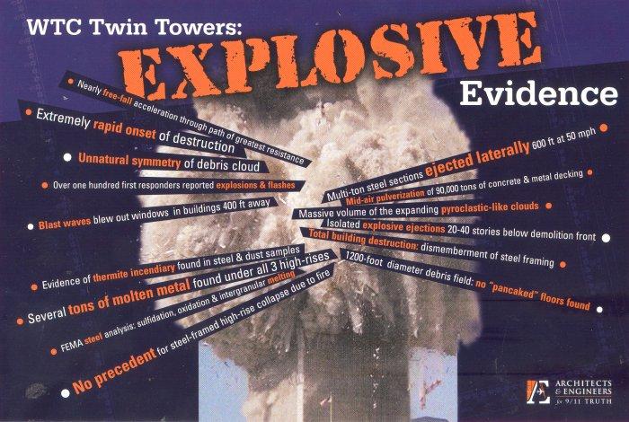 Australian Politics Forum - 911 was an inside job by Bush insiders