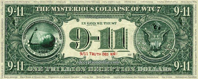 Dd14 Trillion Dollar Deception Bill