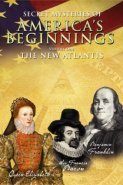 Secret Mysteries of America's Beginnings DVD