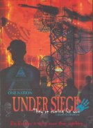 One Nation Under Siege DVD