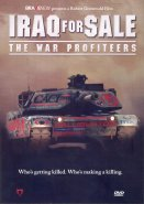 Iraq for Sale: The War Profiteers DVD