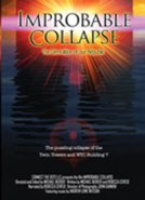 Improbable Collapse DVD