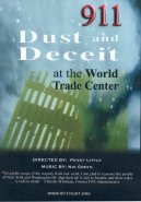 911 Dust and Deceit at the World Trade Center DVD