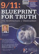 9/11: Blueprint for Truth: The Architecture of Destruction DVD
