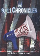Truth Rising: The 9/11 Chronicles, Part 1 DVD