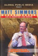 Matt Simmons: Energy Banker DVD