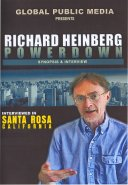 Richard Heinberg: Powerdown