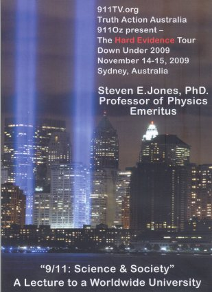 9/11: Science and Society DVD