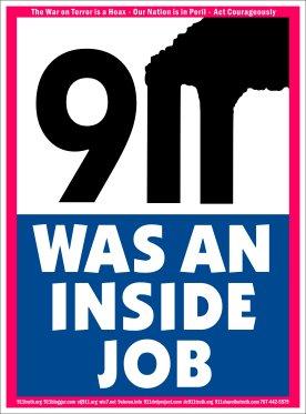 9 11 inside  job